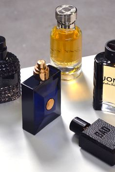 This season's need to know fragrances for him: http://www.escentual.com/blog/2016/09/15/new-fragrances