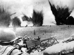 Vietnam War - Khe Sanh by manhhai, via Flickr
