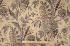 All Outdoor Fabric :: Tommy Bahama Cayo Printed Poly Outdoor Fabric in Vista $9.95 per yard - Fabric Guru.com: Fabric, Discount Fabric, Upho...