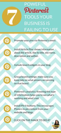 When you are crafting your pin descriptions with the intent to share them on Twitter and Facebook then do your best to highlight the most important point on that first sentence. It's apparently what people on those platforms respond to most. Click to learn more Pinterest tips for business by Pinterest expert Anna Bennett http://www.whiteglovesocialmedia.com/pinterest-marketing-expert-7-powerful-pinterest-tools-your-business-is-failing-to-use/