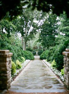 Belle Meade Plantation in Nashville, TN. Image by Austin Gros.