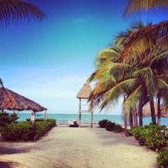 MEXICO | ISLA HOLBOX | PARADISE