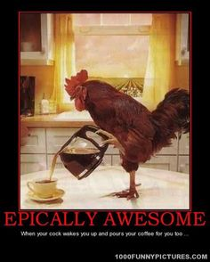 Epically Awesome – Demotivational Posters