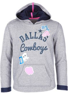 Upgrade your Cowboys style with this Dallas Cowboys Holly Long Sleeve Hoodie! Rally House has a great selection of new and exclusive Dallas Cowboys t-shirts, hats, gifts and apparel, in-store and online. Cowboys Gifts, Cowboys Shirt, Cowboy Store, Dallas Cowboys Hats, Cowboy Gear, Hooded Sweatshirts, Hoodies, Graphic Sweatshirt, T Shirt