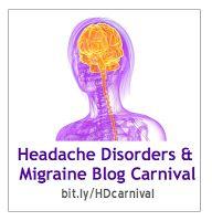 Last Call: September 2014 Headache Disorders & Migraine Carnival