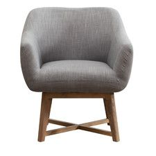 Colter Armchair. Arm ChairsCredit