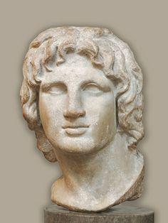 Alexandre le Grand (British Museum)