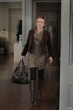 Google Image Result for http://www4.images.coolspotters.com/photos/781216/ivy-dickens-and-bcbg-maxazria-talia-wool-blend-a-line-dress-with-cowl-neck-gallery.jpg