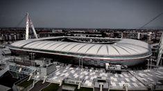 TORINO   - JUVENTUS STADION