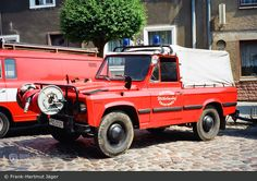 Romania, Firefighter, Trucks, Jeeps, Vehicles, Cars, Motorbikes, Europe, Track