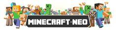Добро пожаловать на Minecraft Neo!
