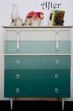 Ok, I need to make an hombre dresser.  Pretty sure hombre never goes out of style!