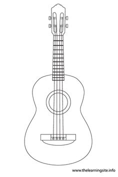 Ukulele instruments coloring pages . Ukulele instruments coloring pages … Ukulele Drawing, Ukulele Art, Ukelele, Ukulele Instrument, Guitar Patterns, Instruments, Heart Sketch, Rock Poster, Clipart Black And White