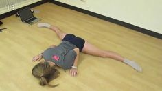 22 best gymnastic exercises stretches instructions and