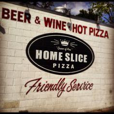 Home Slice Austin, tx