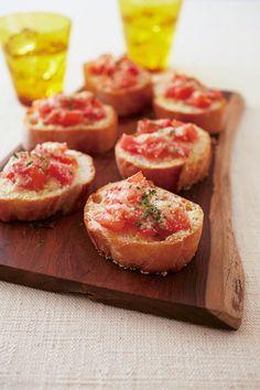 50代で26kgのダイエットに成功した料理家がすすめる健康・美容食「酢トマト」!【オレンジページ☆デイリー】料理レシピをはじめ、暮らしに役立つ記事をほぼ毎日配信します!