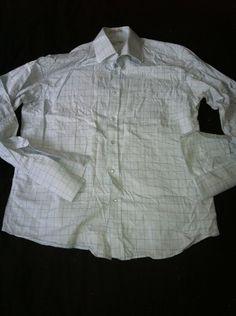 Vincent DI Mani - Men Casual Shirt  #VincentDIMani #ButtonFront