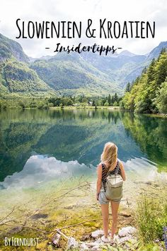All unsere Highlights und Insidertipps der kle… How beautiful Europe is. All our highlights and insider tips from the small Balkan tour through Slovenia and Croatia are now available on Ferndurst: Africa Destinations, Travel Destinations, Backpacking Europe, Europe Travel Tips, Asia Travel, Europe Europe, Travel Hacks, Best Places In Europe, Places To See