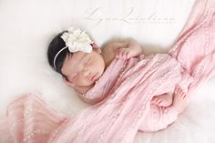 Beautiful Smiley Baby Girl – Massachusetts Newborn Portrait Photographer » Lynn Quinlivan Photography Blog