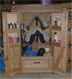 118 Best Tack Boxes Images Tack Box Tack Trunk Drift Wood