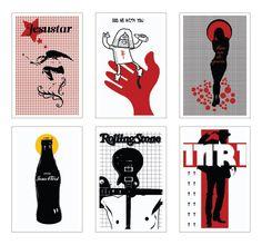 Jesustar | Diseño e impresos de Daniel Gómez