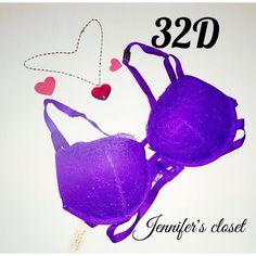 678e52b39 ❤️Victoria secret cage push up bra ✮NO TRADES ✮NO HOLDS ✮•PINK