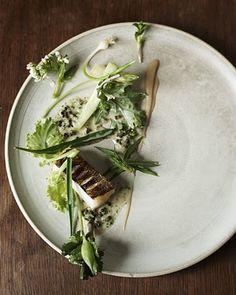 Noma - Nordic Cuisine - Chef Rene Redzepi