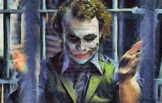 The Joker by VoDooClown on deviantART