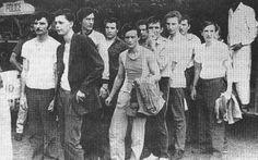 19 августа 1990 года группа советских арестантов, которую этапировали самолётом, обезоружила конвоиров при помощи заранее пронесённого на борт оружия и захватила лайнер. В руках у воздушных пиратов…