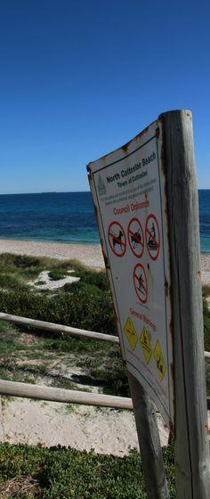 Cottlesloe Beach, Australia