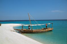 6 reasons why your next destination holiday should be in Zanzibar Holiday Destinations, Sailing Ships, Boat, Water, Travel, Gripe Water, Dinghy, Viajes, Places To Travel