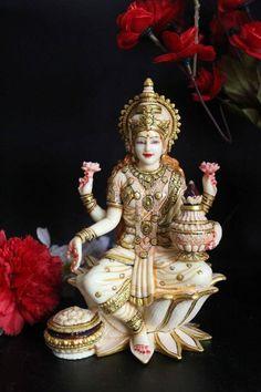 Lakshmi Statue, Kali Statue, Krishna Statue, Lord Krishna, Lord Shiva, Krishna Radha, Indiana, Ganesh Idol, Blessed