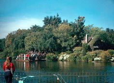 Disneyland Vintage