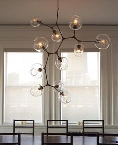 One of our bestsellers, the branching bubbles are stunning in any space!