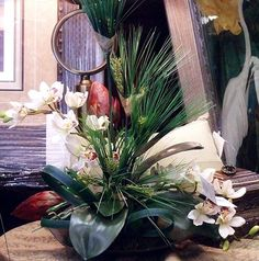 awesome Jaw-Dropping Artificial Flower Arrangement Ideas