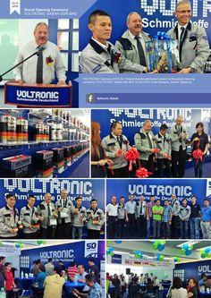 VOLTRONIC Sabah Sdn Bhd, Malaysia.