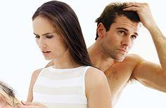 Special hair restoration system