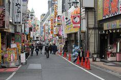 Tokyo la suite ^.^  J'ai encore plein plein plein de photos.  Cette ville est trop parfaite ♥