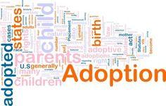 Good Adoption Terms to Know