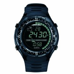 Suunto X-Lander Wrist-Top Computer Watch with Altimeter, Barometer, Compass, and Chronograph (Black Military) Suunto,http://www.amazon.com/dp/B000UJIXFA/ref=cm_sw_r_pi_dp_eDXBtb1N88GE21FZ