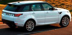 CarRevsDaily.com - 2014 Range Rover Sport Fuji White Driven Contest34