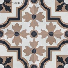Cement Tile Shop - Handmade Cement Tile | Barcelona