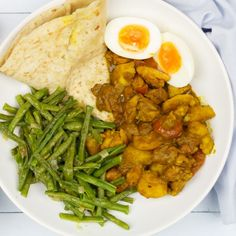 Easy Cooking, Cooking Recipes, Healthy Recipes, Roti Recipe, Dinner Recipes, Dessert Recipes, Caribbean Recipes, No Cook Meals, Soul Food