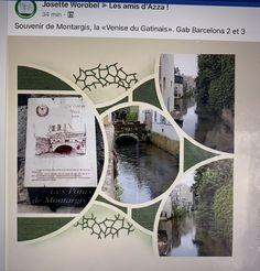 4 Photos, Diy And Crafts, Artwork, Template, Barcelona, Work Of Art, Auguste Rodin Artwork, Artworks, Illustrators