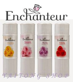 awesome Enchanteur Perfumed Talc Body Powder - For Sale View more at http://shipperscentral.com/wp/product/enchanteur-perfumed-talc-body-powder-for-sale-2/