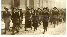 """Cumann na mBan on the March .and more of themand other revolutionary women on into 2016 Easter Rising, My Heritage, Women In History, Celtic, Irish, America, Concert, My Style, Warriors"