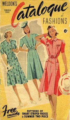 Summer 1940
