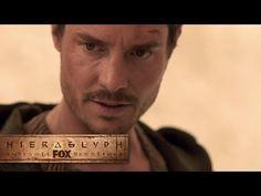 Official Trailer | HIEROGLYPH | FOX BROADCASTING