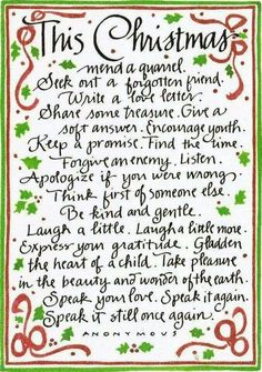 christmas quotes Shanna wants u to have Merry Christmas and a Blessed New Year. Christmas Blessings, Noel Christmas, A Christmas Story, Christmas Greetings, Christmas Traditions, All Things Christmas, Winter Christmas, Christmas Crafts, Christmas Verses