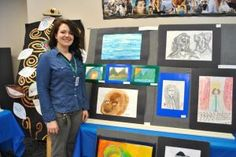 Art is therapy at Jamaica Hospital: The medical community has known for years that art can be beneficial for patients suffering from various forms of mental illness.But officials at Jamaica Hospital Medical Center have taken it a step further...
